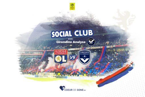 Social Club OL Bordeaux