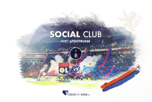 SocialClub OL Zenit