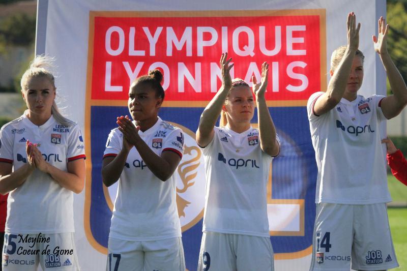 [OL 4-0 Bordeaux] L'OL retrouve la victoire