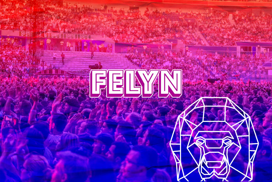 Les Red Hot Chili Peppers & DJ Snake au Felyn Stadium Festival