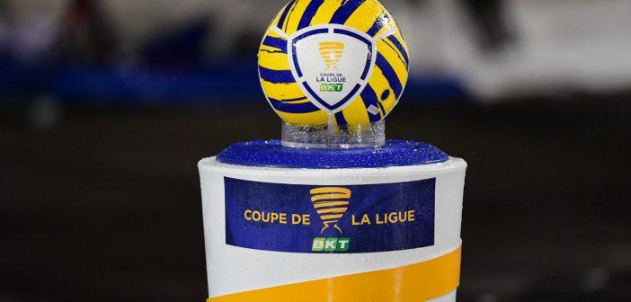 [Coupe de la Ligue] L'OL recevra Toulouse en 8ème