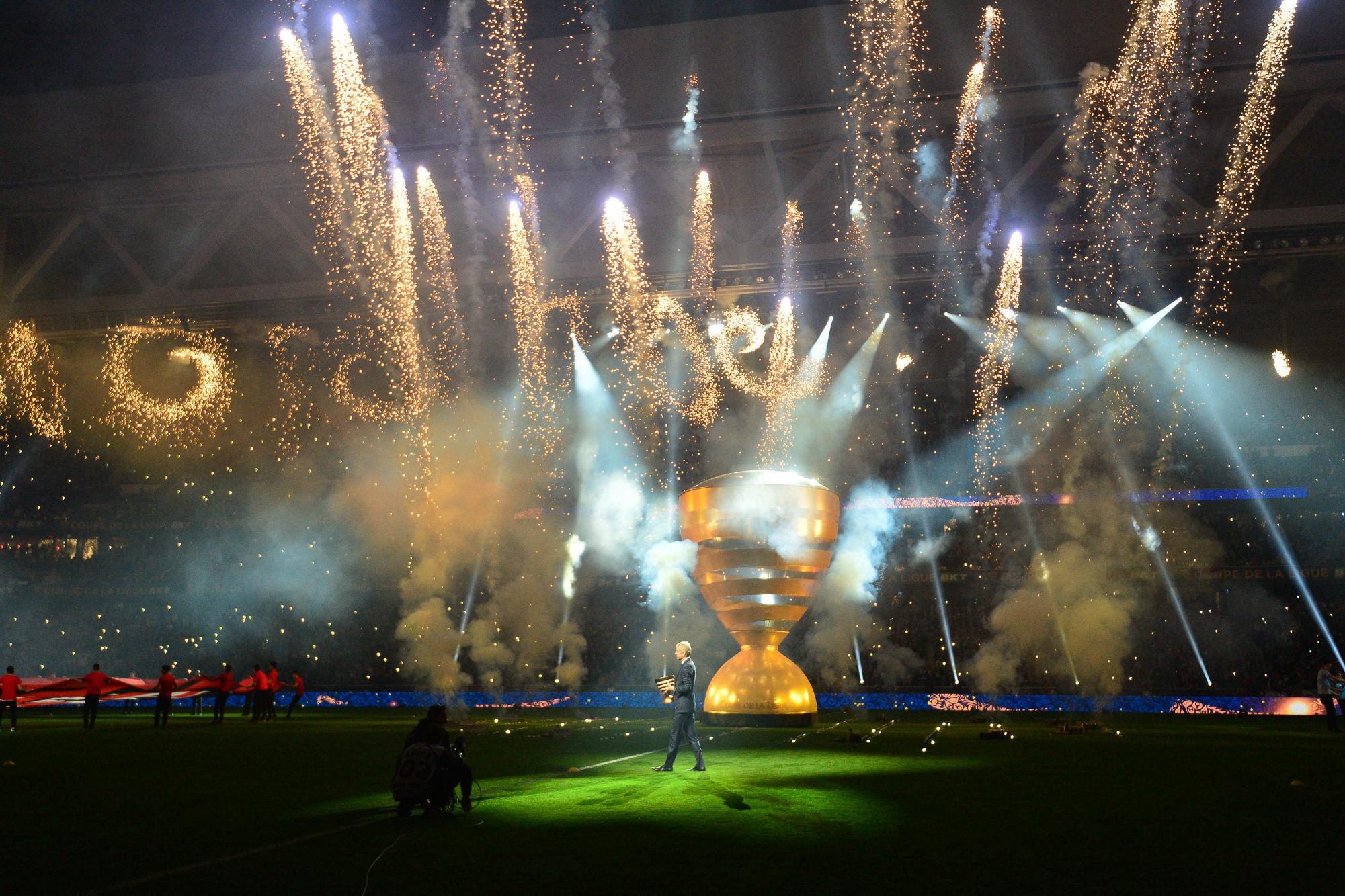 [PSG-OL] La finale de la Coupe de la Ligue est reportée