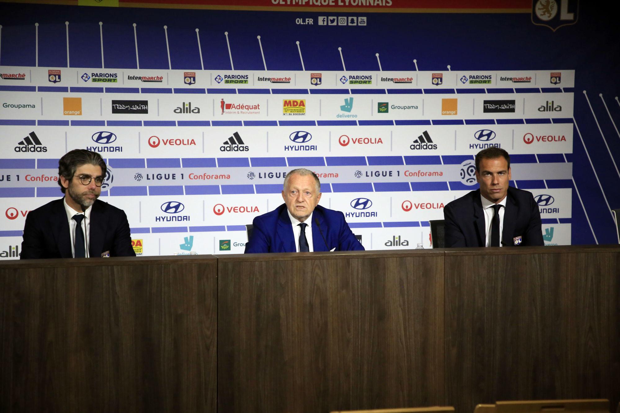 Rafael, Marçal et Tatarusanu quittent l'OL