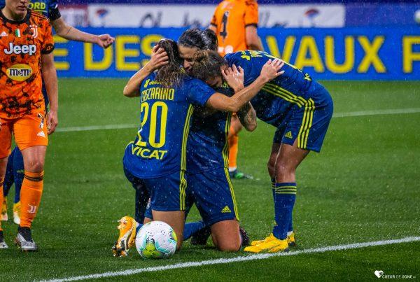 OL Juventus